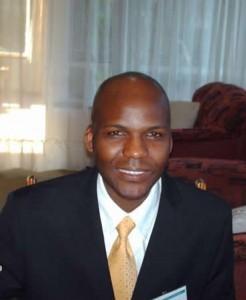 Pastor Moyo